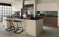 lastra trendy fitted kitchen collection