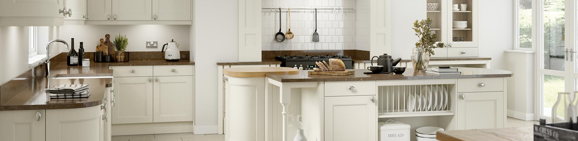 Kitchen Owners On Trend Collection