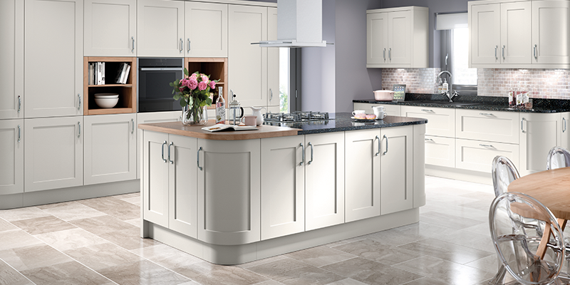 light grey kitchen oxford kitchens reinvigorated shaker door styles 3744