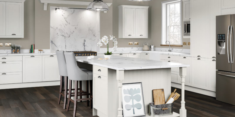 Newmarket Paint to Order Kitchens